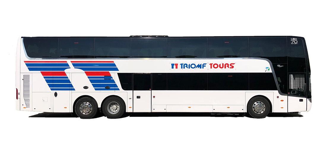 Bus huren utrecht; touringcar huren utrecht; dubbeldekker huren