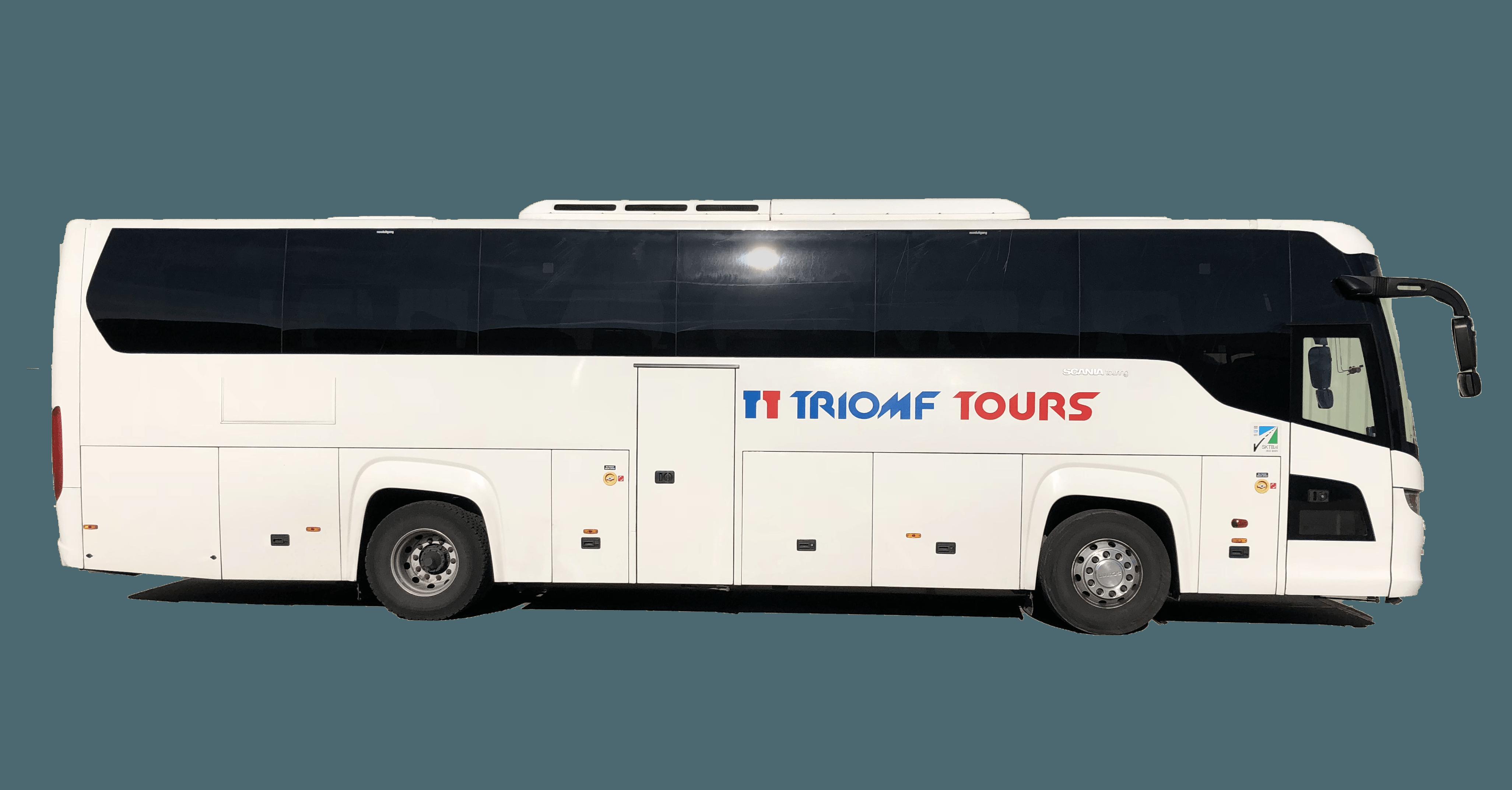 Bus huren Utrecht